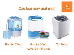 Máy Giặt Mini Là Gì? Có Nên Mua Máy Giặt Mini Hay Không? - Shopee Blog