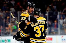 Bruins sign 42-year-old Zdeno Chara to 1-year extension - GuelphToday.com