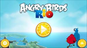 Angry Birds Rio v2.6.5 - Free Shopping/Comprar de Graça [MOD ...