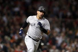 MLB playoffs: Yankees' Gary Sanchez finds hitting groove just in time