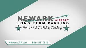 newark airport parking in 30 seconds