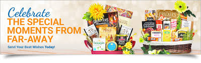 gift baskets ontario flower delivery