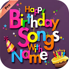 birthday song apps on google play