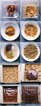 granola bars naturally sweetened