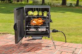the best electric smokers reviewthis
