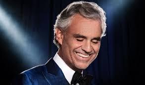 Andrea Bocelli to Livestream Easter ...