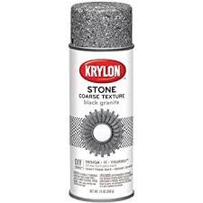 co stone texture finish spray paint