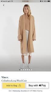 Pin by Myra Cortado on Myra Christmas 2019 | Coat, Fashion, Normcore