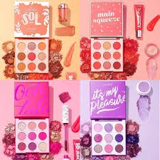 instafamous beauty brands that got