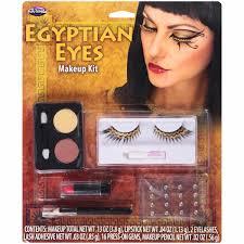 makeup egyptian eyes cat eye makeup