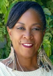 Robin Denise Johnson, Ph.D. |