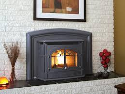 empress pellet fireplace insert