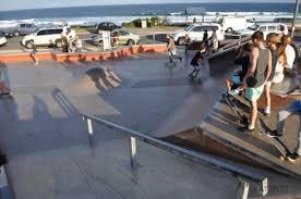 Bar Beach Empire Park Skatepark ...