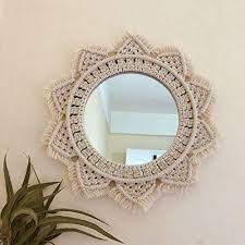 okasi beautiful macrame hanging wall