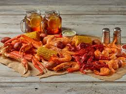 seafood boil house ...