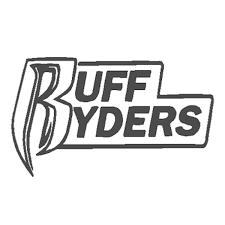 Ruff Ryders Vinyl Decal Sticker