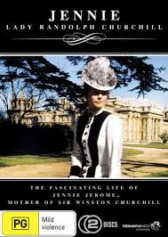 Jennie - Lady Randolph Churchill Drama, DVD | Sanity