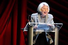 Liz Smith Dies: Famed Gossip Columnist Was 94 – Deadline