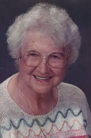 Mavis Smith | Obituary | Times Tribune