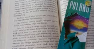 ach s book forum book quotes pulang by tere liye