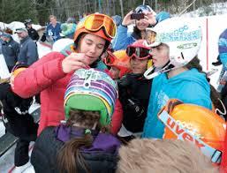 Two-time U.S. Olympian Leanne Smith retires from U.S. Ski Team | News |  conwaydailysun.com