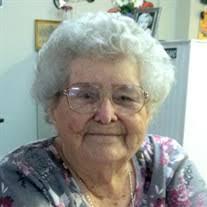 Martha Fern Jones Obituary - Visitation & Funeral Information