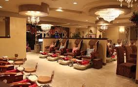best nail salon castle nail spa