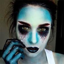 easy corpse bride makeup saubhaya makeup