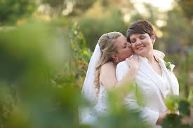 Sarah and Mary - Bernardo Winery Wedding - France Photographers