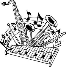 Free Band Instrument Cliparts, Download Free Clip Art, Free Clip ...