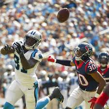 Is Kevin Norwood in the Panthers Plans? - Cat Scratch Reader