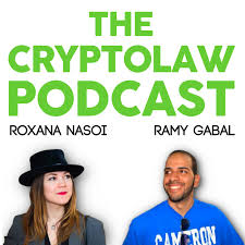 The CryptoLaw Podcast: Decentralization & the Law with Marc Boiron & Jor  Law | Listen Notes