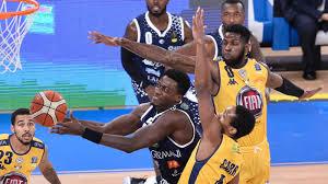 La Serie A di basket si ferma - Pallacanestro - Rai Sport