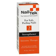 nail tek intensive therapy ii walgreens