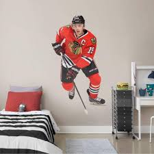 Fathead Chicago Blackhawks Power Pack Wall Decal Dick S Sporting Goods