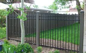 Composite Fencing Los Angeles Ca Trex Fence Installation Beverly Hills Redondo Beach Torrance