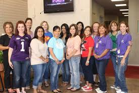 Bilingual/ESL Department Staff - ESL