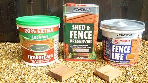 Maintaining Your Fence Panels