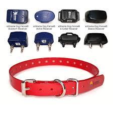 Extreme Dog Fence Tpu Coated Nylon Collar Strap Extreme Electric Dog Fence 2020 Diy Kits