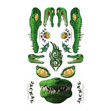 Gator Sticker Pinewood Derby Decals Maximum Velocity