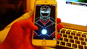 jarvis iphone wallpapers on wallpaperplay