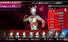 best tips ultraman zero fight games