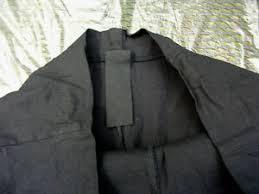 rundholz black label 3 4 pants xl art
