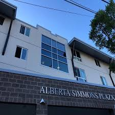 Alberta Simmons Plaza - 6717 NE Martin Luther King Jr Blvd | Portland, OR  Apartments for Rent | Rent.com