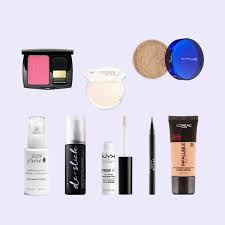 brand of makeup for oily skin