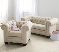 Chesterfield Mini Sofa Mini Sofa Kids Sofa Kids Couch