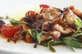 10 Delicious Italian Seafood Dishes ...