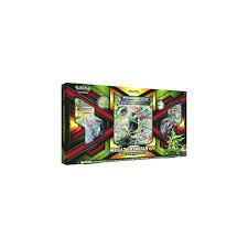 Pokemon TCG Mega Tyranitar EX Premium Collection Box Booster Packs Promo  Cards on OnBuy