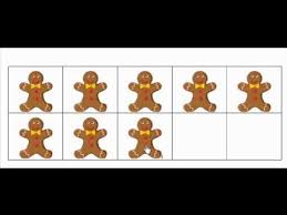 tens frame kids math games counting