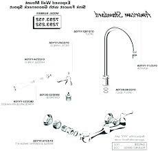 moen kitchen sink faucet parts